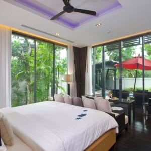 Ramada Resort by Wyndham Khao Lak:  Pool Villa
