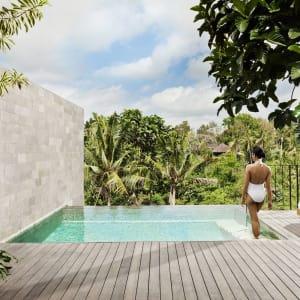 COMO Uma Ubud: Pool Villa