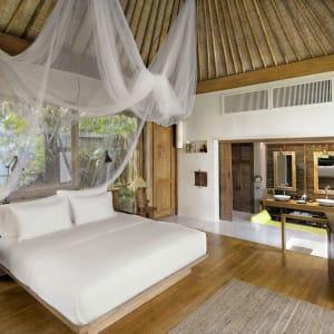 Six Senses Samui in Ko Samui: Pool Villa