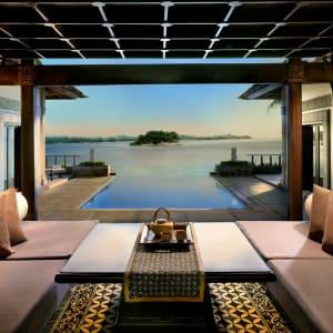 Banyan Tree Bintan: Pool Villa
