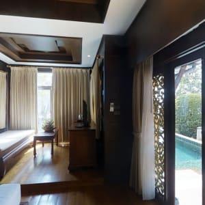 Koh Chang Paradise in Ko Chang: Pool Villa