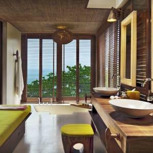Six Senses Samui in Ko Samui: Pool Villa | Bathroom