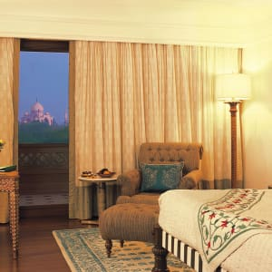 The Oberoi Amarvilas in Agra: Premier