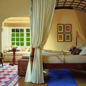 The Oberoi Rajvilas in Jaipur: Premier