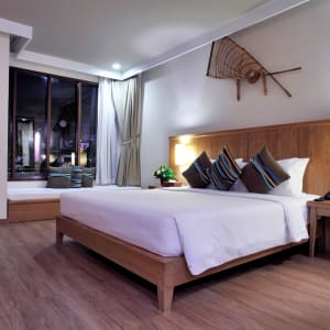 Sai Kaew Beach Resort in Ko Samed: Premier