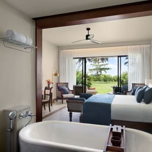 Anantara Peace Haven Tangalle Resort: Premier Beach Access Room
