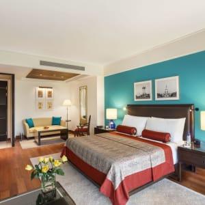 The Oberoi in Delhi: Premier | Bedroom