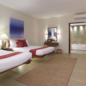 Bluewater Maribago Beach Resort à Cebu: Premier Deluxe