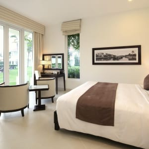 Boutique Hoi An Resort:  Premier Deluxe