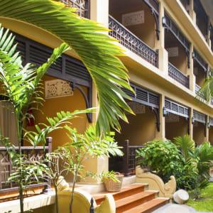 Fair House Beach Resort & Hotel à Ko Samui: Premier | from outside