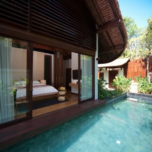 The Tubkaak Krabi Boutique Resort: Premier Pool Villa 1