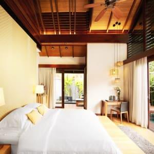 The Tubkaak Krabi Boutique Resort: Premier Pool Villa