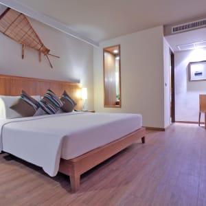 Sai Kaew Beach Resort à Ko Samed: Premier room