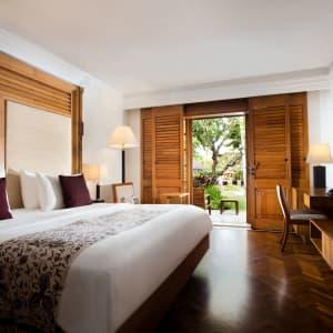 Nusa Dua Beach Hotel & Spa à Sud de Bali: Premier Room