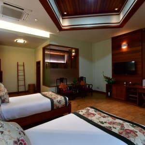 Rupar Mandalar in Mandalay:  Premier Suite
