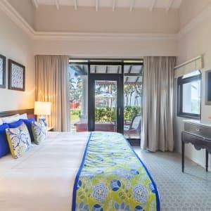 Taj Holiday Village Resort & Spa in Goa: Premium Cottage Garden View