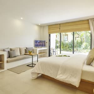 Paradise Beach Resort in Ko Samui: Premium Deluxe