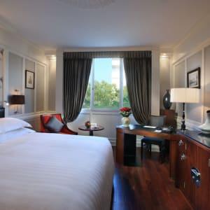 Sofitel Legend Metropole à Hanoi: Premium Room (Contemporary Opera Wing)