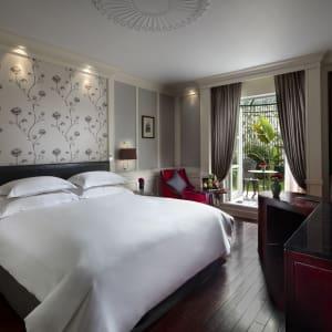 Sofitel Legend Metropole à Hanoi: Premium Room (Contemporary Opera Wing) | with Garden