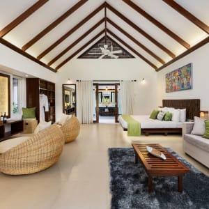 Atmosphere Resort in Negros: Premium Suite