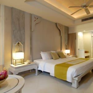 Melati Beach Resort & Spa in Ko Samui: Private Garden Pool