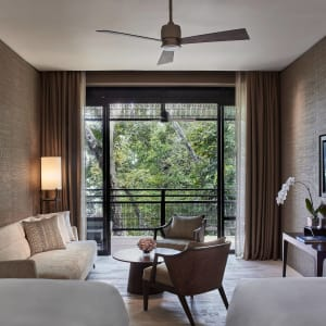 The Ritz-Carlton, Langkawi: Rainforest Deluxe | Twin