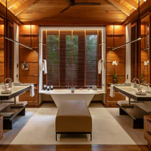 The Datai Langkawi:  Rainforest Pool Villa | Rainforest Villa