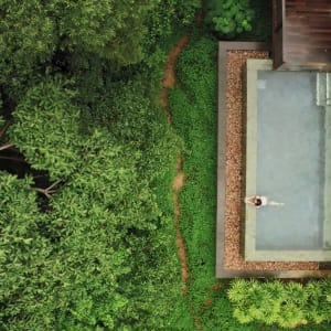 The Ritz-Carlton, Langkawi: Rainforest Villa