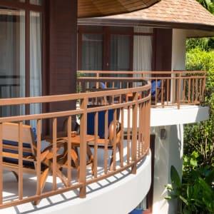 Bangsak Village in Khao Lak: Ravenala Deluxe Room