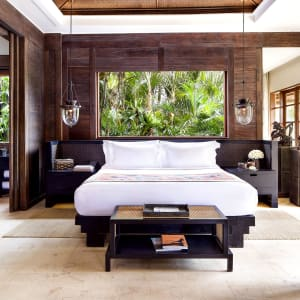 Mandapa, A Ritz-Carlton Reserve in Ubud: Reserve Suite | Bedroom