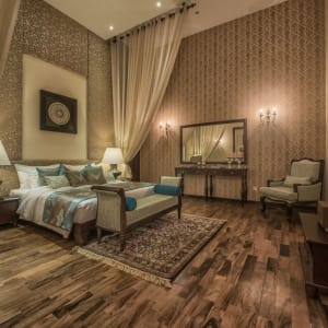 Residence by Uga Escapes in Colombo: Residence Suite
