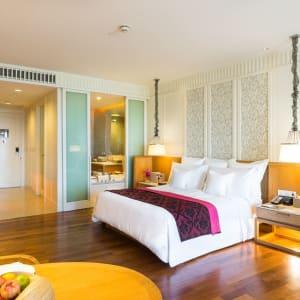 Intercontinental Hua Hin Resort: Resort Classic