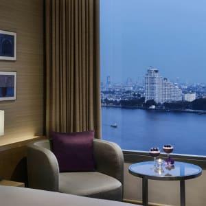 AVANI+ Riverside Bangkok Hotel: River View