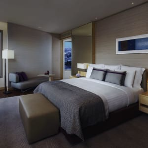 AVANI+ Riverside Bangkok Hotel: River View Junior Suite