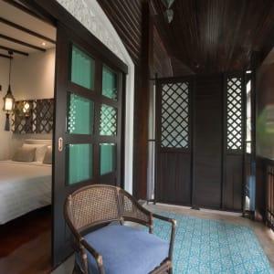 Na Nirand in Chiang Mai: Romantic Lanna Deluxe