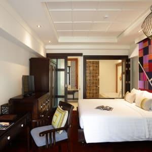 Na Nirand in Chiang Mai: Romantic Lanna Grand Deluxe