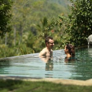 Plataran Borobudur Resort & Spa in Yogyakarta: Romantic Pool