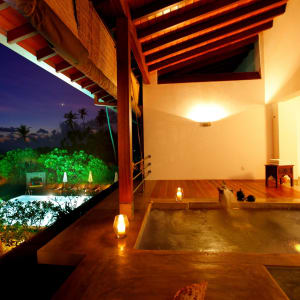 Aditya Resort in Hikkaduwa: Sagara Suite (Ocean View) | Plunge Pool
