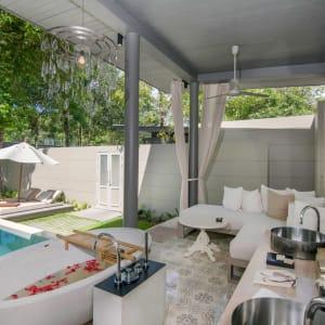 SALA Phuket Mai Khao Beach Resort: SALA Pool Villa