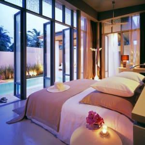 SALA Phuket Mai Khao Beach Resort: SALA Pool Villa | Bedroom