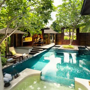 Anantara Mai Khao Phuket Villas: Sala Pool Villa | Pool