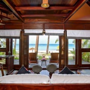Sandoway Resort à Ngapali: Sandoway Beachfront Villa