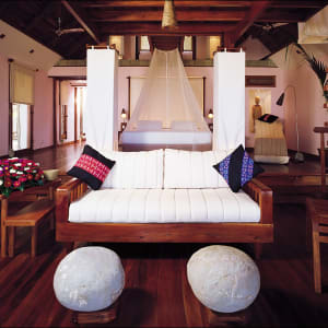Sandoway Resort à Ngapali: Sandoway Seaview Villa