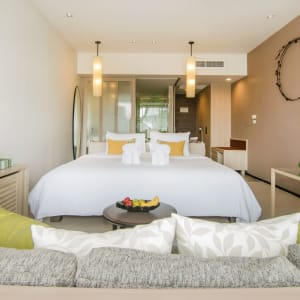 The Sands Khao Lak by Katathani: Sands Room (Lagoon View)