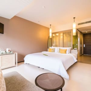 The Sands Khao Lak by Katathani: Sands Room (Lagoon Wing)