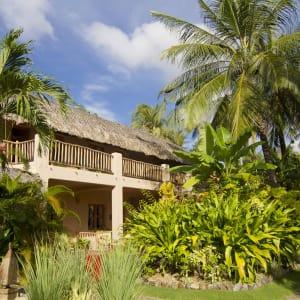 Sailing Club Resort Mui Ne in Phan Thiet:  Sapa Garden View