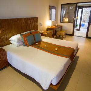 Blue Ocean Resort à Phan Thiet: Sea View Bungalow