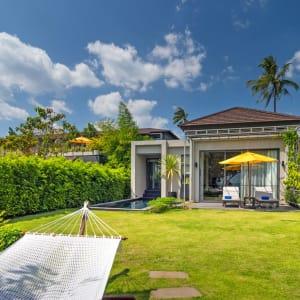The ShellSea Krabi: Sea View Pool Villa