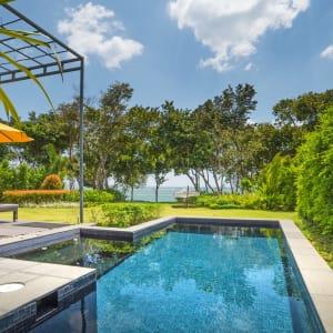The ShellSea Krabi: Sea View Pool Villa | Pool
