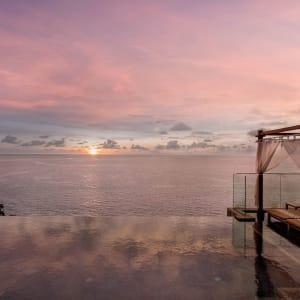 The Shore at Katathani à Phuket: Seaview Pool Villa In Love